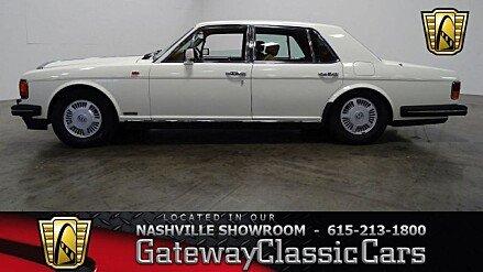 1990 Bentley Mulsanne S for sale 100969451