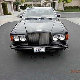 1990 Bentley Turbo R for sale 100839000