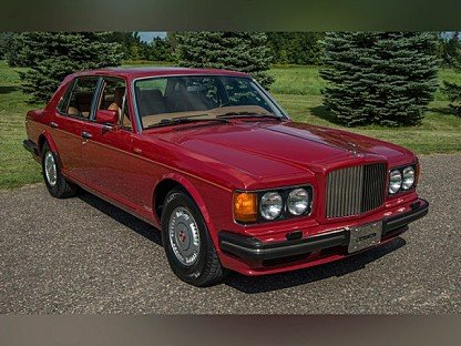 1990 Bentley Turbo R for sale 100845211