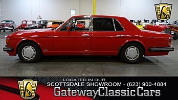 1990 Bentley Turbo R for sale 100978735