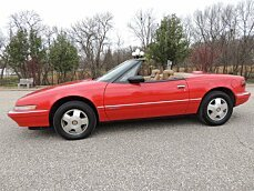 1990 Buick Reatta Convertible for sale 100723721