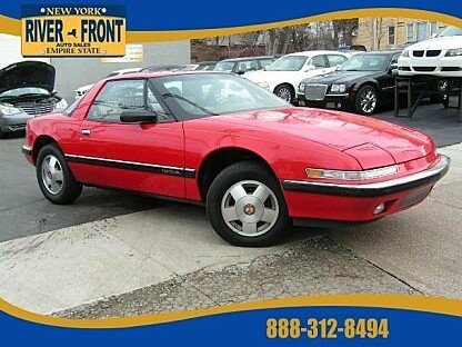 1990 Buick Reatta for sale 100737168