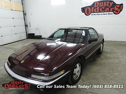 1990 Buick Reatta Coupe for sale 100752234