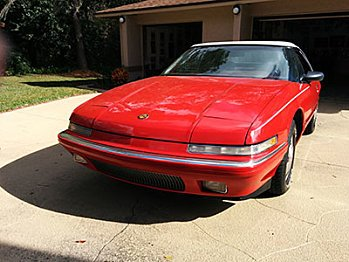 1990 Buick Reatta for sale 100761347