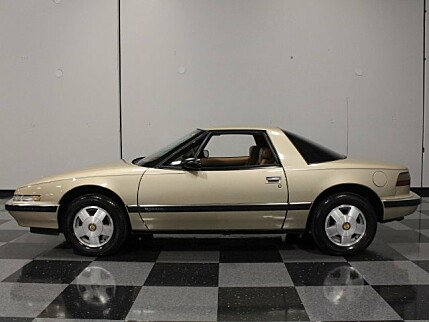 1990 Buick Reatta Coupe for sale 100763323