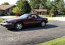 1990 Buick Reatta Coupe for sale 100792272