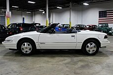 1990 Buick Reatta Convertible for sale 100820793