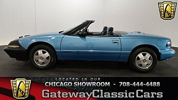 1990 Buick Reatta Convertible for sale 100847169