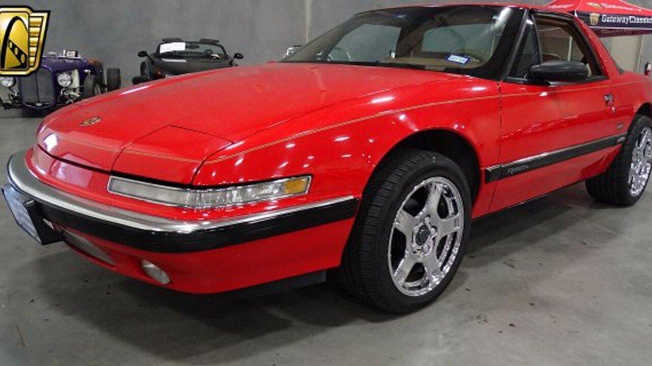 1990 buick reatta coupe for sale near o fallon illinois 62269 1990 buick reatta coupe for sale 100919869 publicscrutiny Gallery