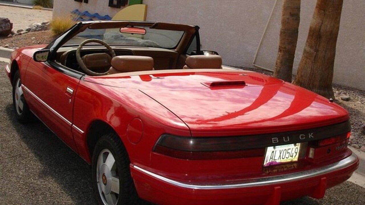 1990 buick reatta convertible for sale near las vegas nevada 1990 buick reatta convertible for sale 100926129 publicscrutiny Gallery