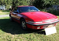 1990 Buick Reatta for sale 100793114