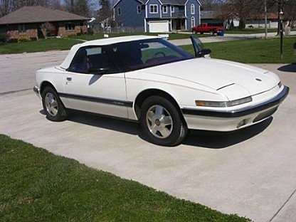 1990 Buick Reatta Convertible for sale 100796670