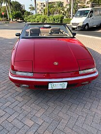 1990 Buick Reatta Convertible for sale 100956204