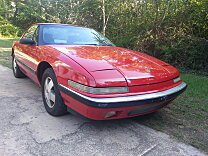 1990 Buick Reatta Coupe for sale 100960698