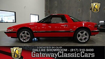 1990 Buick Reatta Coupe for sale 100963598