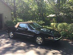 1990 Buick Reatta for sale 100988861