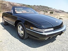 1990 Buick Reatta Convertible for sale 101008663