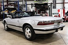 1990 Buick Reatta Convertible for sale 101018102