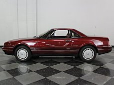 1990 Cadillac Allante for sale 100753968