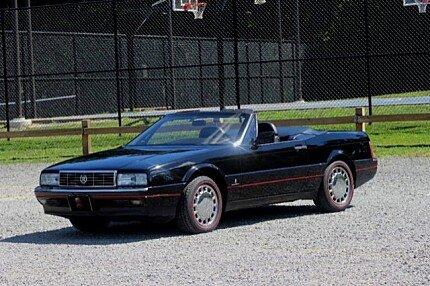 1990 Cadillac Allante for sale 100789787