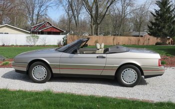 1990 Cadillac Allante for sale 100773554