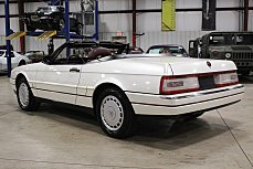 1990 Cadillac Allante for sale 100836360