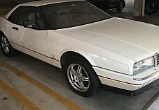 1990 Cadillac Allante for sale 100876293