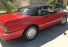 1990 Cadillac Allante for sale 100912705