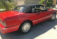 1990 Cadillac Allante for sale 100942608