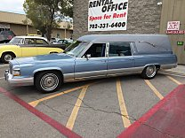 1990 Cadillac Brougham for sale 100839552