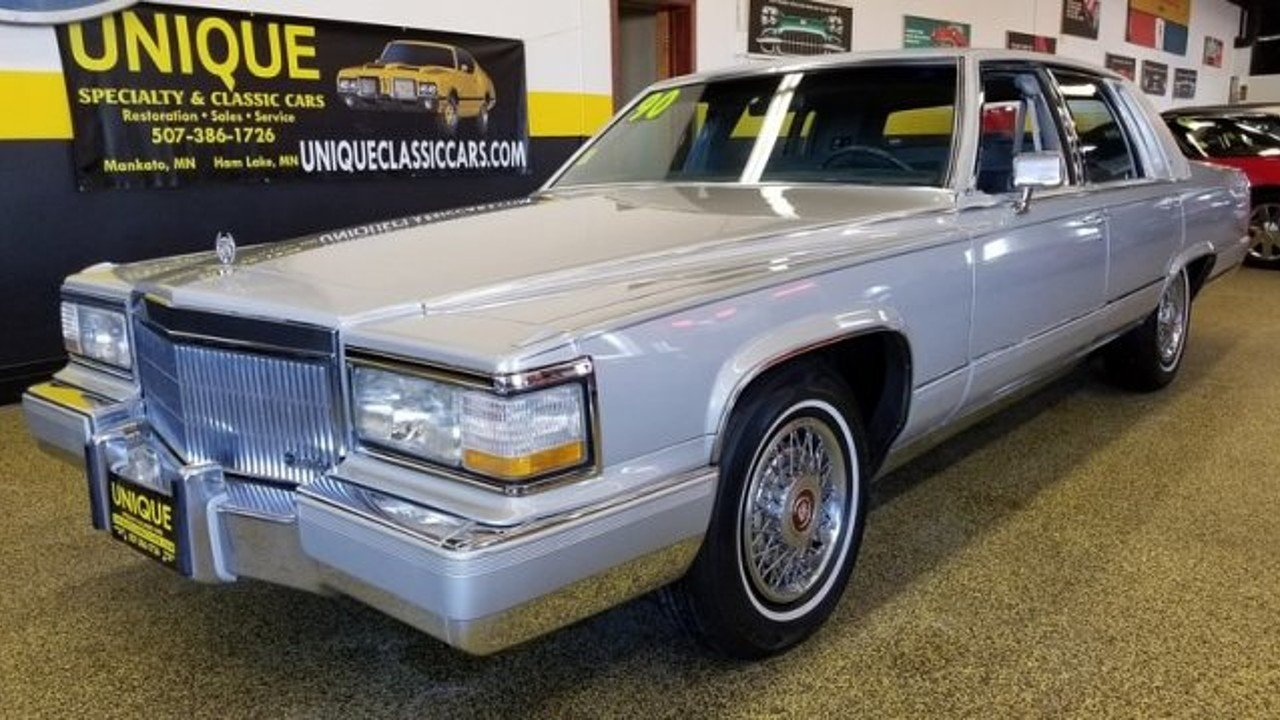 white in for extcolor list used brougham sale cadillac