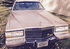 1990 Cadillac Brougham for sale 100812303