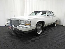 1990 Cadillac Brougham for sale 100894574