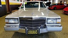 1990 Cadillac Brougham for sale 100952039