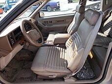 1990 Cadillac Eldorado for sale 100811989