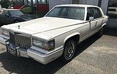 1990 Cadillac Fleetwood for sale 100994535