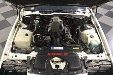 1990 Chevrolet Camaro IROC-Z Convertible for sale 100957434