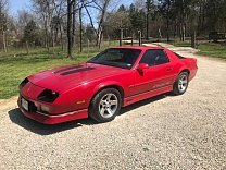 1990 Chevrolet Camaro IROC-Z Coupe for sale 100990388