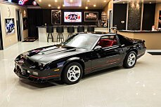 1990 Chevrolet Camaro IROC-Z Coupe for sale 100994276