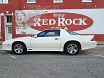 1990 Chevrolet Camaro IROC-Z Coupe for sale 100955910