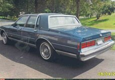 1990 Chevrolet Caprice for sale 100791766