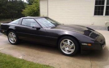 1990 Chevrolet Corvette Convertible for sale 100787224