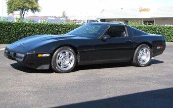 1990 Chevrolet Corvette for sale 100821053