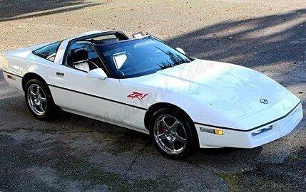 1990 Chevrolet Corvette for sale 100831431