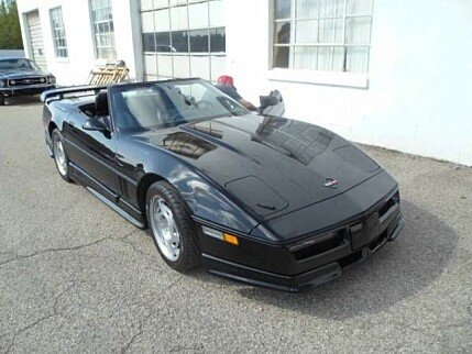 1990 Chevrolet Corvette for sale 100843322