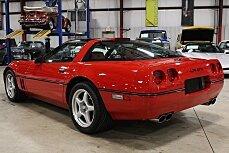 1990 Chevrolet Corvette ZR-1 Coupe for sale 100869200