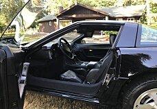 1990 Chevrolet Corvette Coupe for sale 100889191