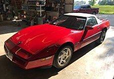 1990 Chevrolet Corvette for sale 100923166