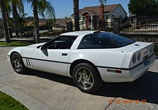 1990 Chevrolet Corvette for sale 100960313