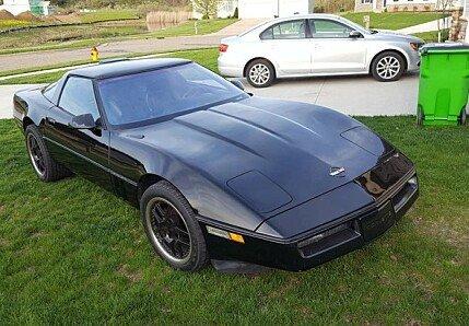 1990 Chevrolet Corvette ZR-1 Coupe for sale 100963296